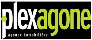 Plexagone, agence immobilière